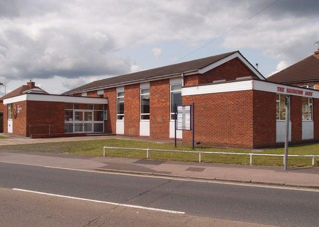 Aldershot Salvation Army