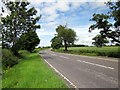 SJ4856 : The A41 (Whitchurch Road) by Jeff Buck
