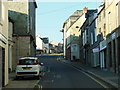 SX1083 : The A39 in Camelford by Ian S