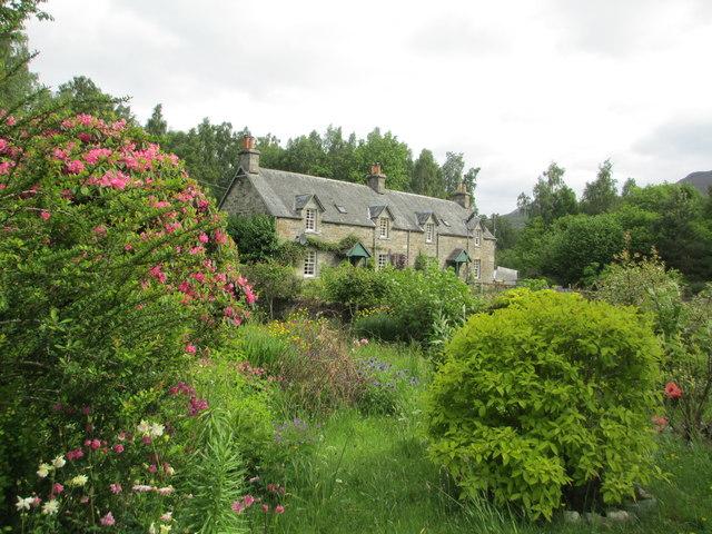 Laganiasgair Cottages