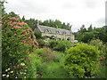 NN6259 : Laganiasgair Cottages by Jennifer Jones