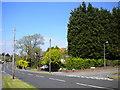 SO8897 : Finchfield Lane, Finchfield by Richard Vince