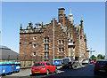 NT2673 : Former St Patrick's Roman Catholic School by Alan Murray-Rust
