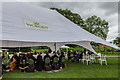SP9632 : Band at  Woburn Abbey, Bedfordshire by Christine Matthews