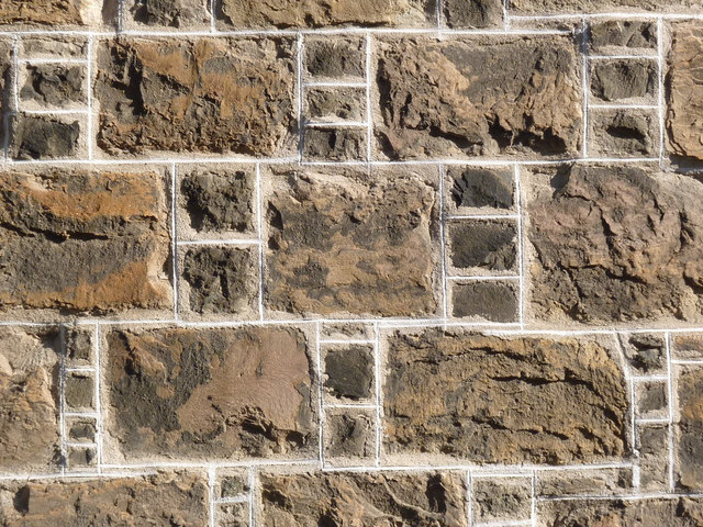 Craigmillar stonework