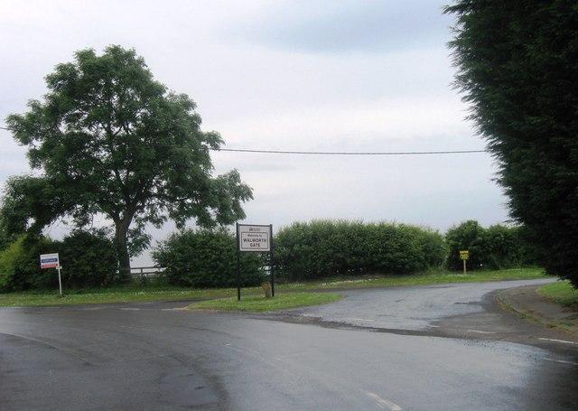 Walworth Gate