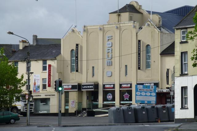 An award-winning facade