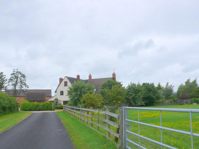 Sheep Leys Farm