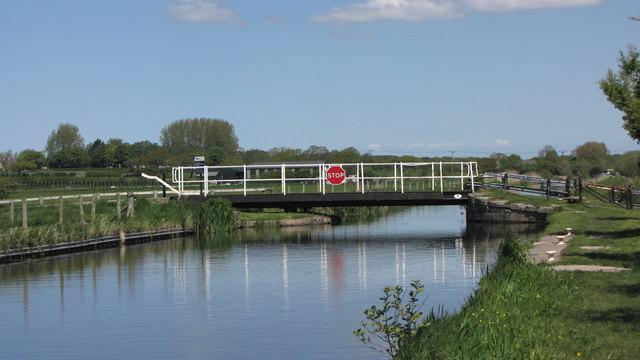 Fearn's Bridge