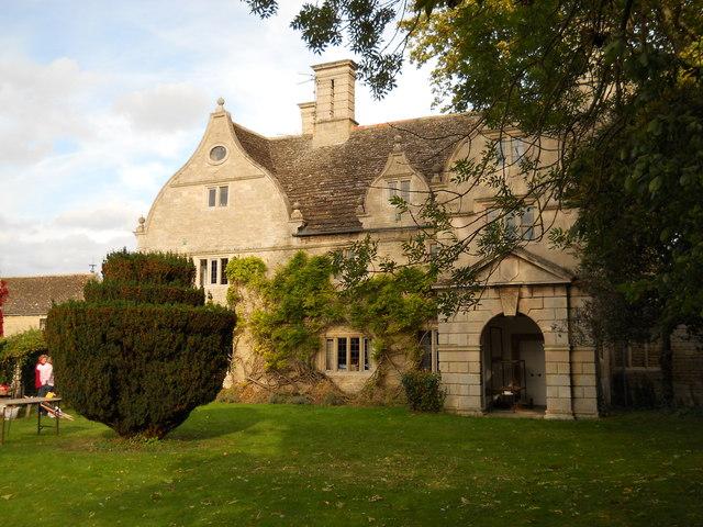 Manor House, Glinton, Peterborough