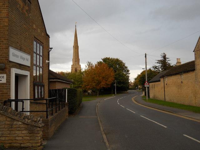 Glinton Village Hall