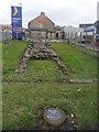 NZ2065 : Hadrian's Wall: Denton Burn by Anthony Foster