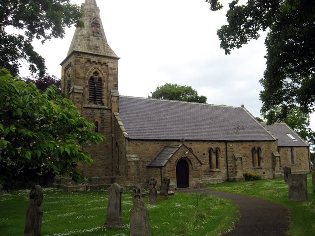 St. Peter's Church of England