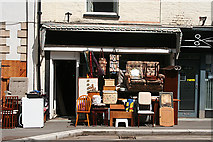 ST0207 : Cullompton: 9-11 Fore Street by Martin Bodman