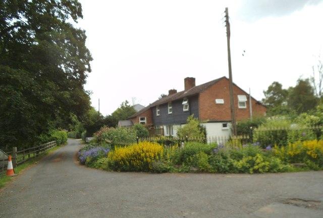 Areley Lane Cottages