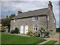 SE7967 : 19th century cottages, Langton by Pauline E