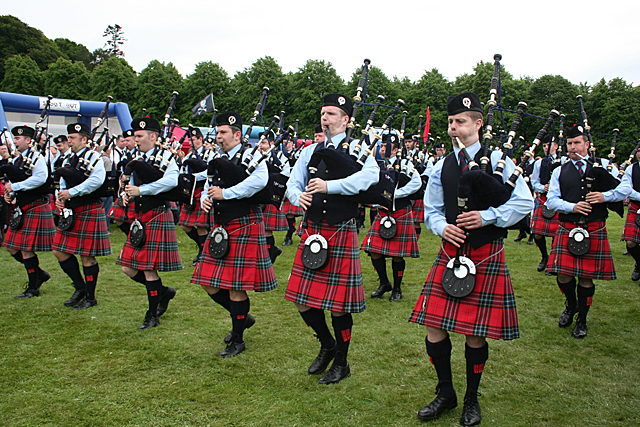 European Pipe Band Championships 2013 (19)