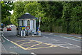 TQ3372 : Dulwich Toll Gate by Christopher Hilton