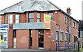 J3069 : Former Trustee Savings Bank, Finaghy, Belfast by Albert Bridge