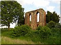 SP3780 : Coventry-Caludon Castle Remains by Ian Rob
