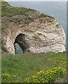 TA2570 : Natural arch by Pauline E