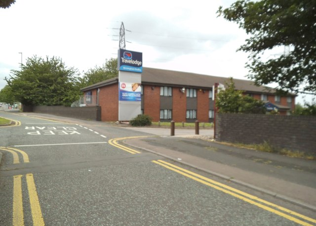 Travelodge Dudley