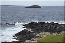 HP5605 : The Vere from Houllnan Ness, Westing by Mike Pennington