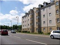 NS6162 : Dalmarnock road, Rutherglen by Elliott Simpson