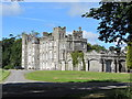 N9154 : Dunsany Castle, Dunsany, Co. Meath by Tim Wilson