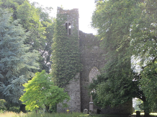 Church of St. Nicholas, Dunsany, Co. Meath