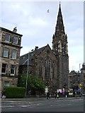 NT2674 : London Road Parish Church by JThomas