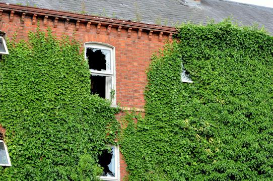 "Former ""Botanic Lodge"" guest house, Belfast (2013-3)"