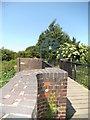 SO9087 : Cressett Lane Bridge by Gordon Griffiths