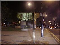 TQ1885 : Public toilets on Wembley Hill Road by David Howard