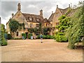 SP1742 : Hidcote Manor by David Dixon
