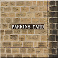 SE3800 : Parkins Yard by Alan Murray-Rust