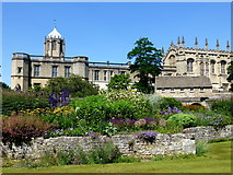 SP5105 : Christ Church, Oxford by pam fray