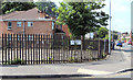 J3775 : Former Sydenham Youth Club, Belfast (2013-4) by Albert Bridge