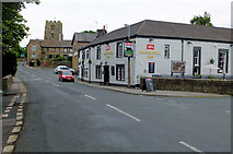 SD5464 : The Black Bull Inn Caton by Tom Richardson