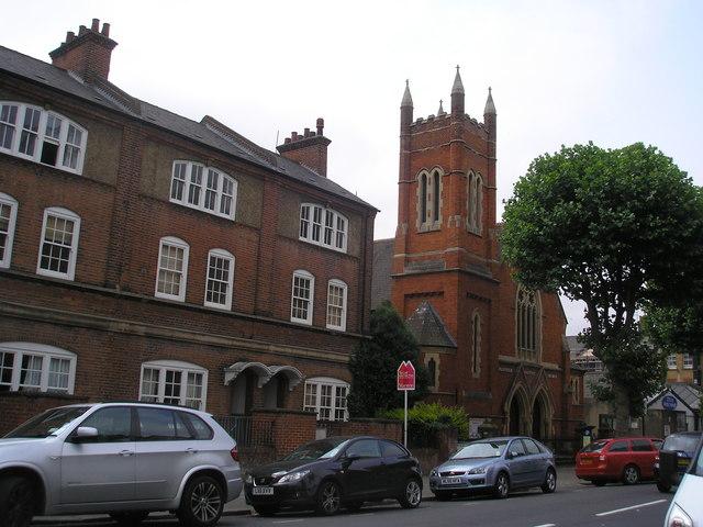 Earlsfield Baptist Church