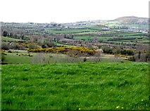 J2036 : Bog land between Church Hill and Knockiveagh by Eric Jones