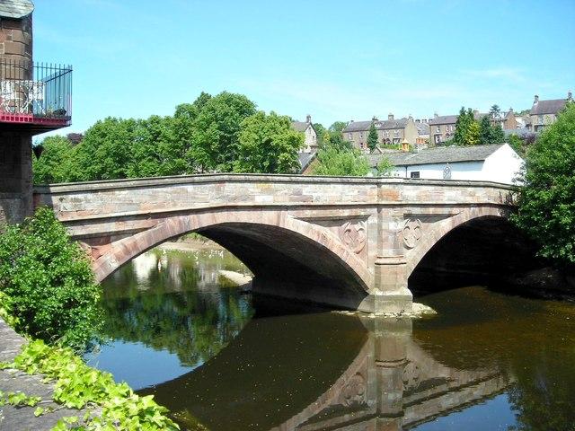 St Lawrence's Bridge