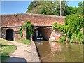 SJ8934 : Trent and Mersey Canal, Bridge#95 by David Dixon