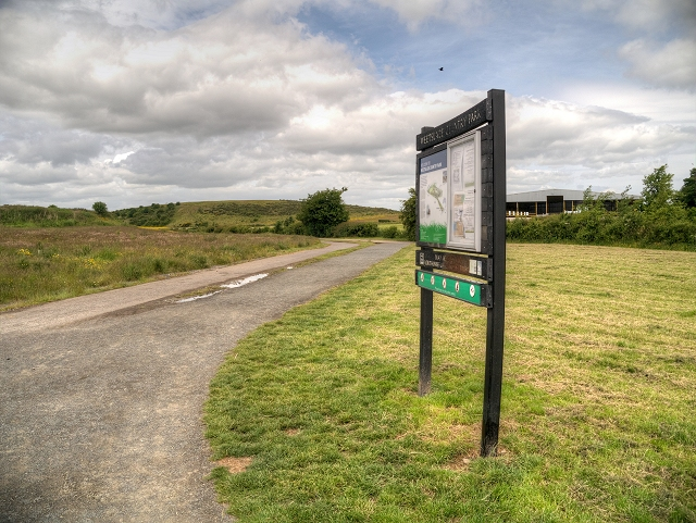 Weetslade Country Park