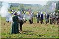 SO8831 : Tewkesbury Medieval Festival 2013 #10 by Philip Halling