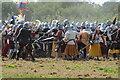 SO8831 : Tewkesbury Medieval Festival 2013 #13 by Philip Halling