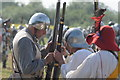 SO8831 : Tewkesbury Medieval Festival 2013 #17 by Philip Halling