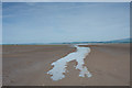 SD4050 : Tidal Channel Pilling Sands by Tom Richardson