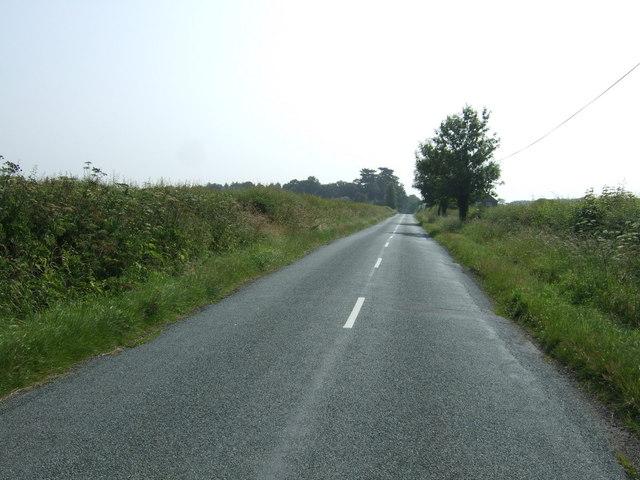 Dunstall Cross