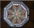 TL5480 : The Octagon, Ely Cathedral by Julian P Guffogg